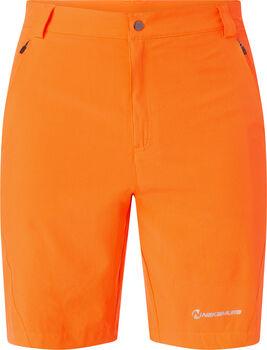NAKAMURA Itonio II cyklistické kraťasy oranžová