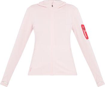 McKINLEY Tambuk fleecová bunda Dámské růžová