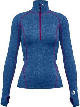 Crazy Pull Allure Woman outdoorové tričko Dámské modrá