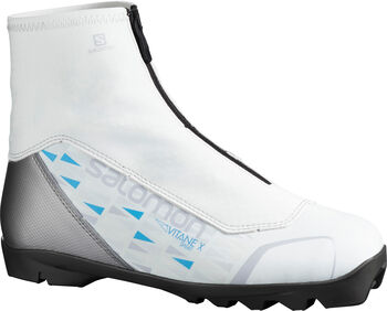 Salomon  Dám.běžkařské botyVitane X Sport, Prolink bílá