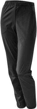 Swix Trails běžkařské kalhoty Dámské černá