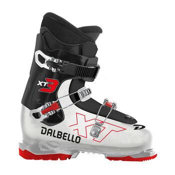 Dalbello XT 3 Jr Chlapecké černá