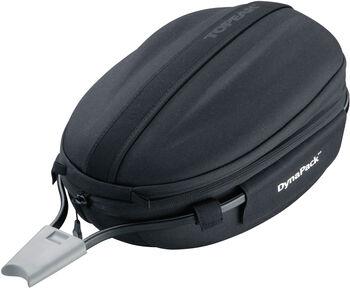 Topeak Taška pod sedlo DynaPack, suchý zip + QR černá