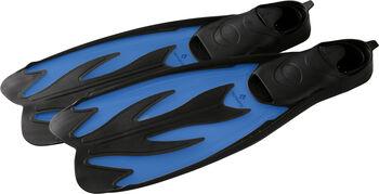 TECNOPRO F5 potápěčské ploutve modrá