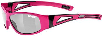 Uvex  Sportstyle 509Sportovní sluneční brýle růžová