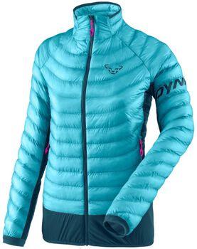 DYNAFIT TLT Light Insulation W JKT outdoorová bunda Dámské modrá