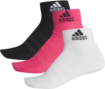 adidas LIGHT ANK 3PP růžová