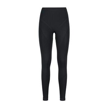 Odlo Evolution Warm termo kalhoty Dámské černá