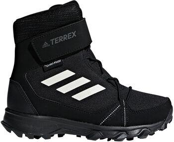 adidas Terrex Snow CF CP CW K černá