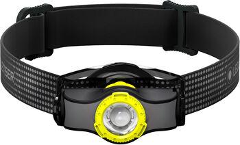 LedLenser LED LENSER Čelovka MH3   černá