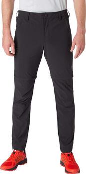 McKINLEY Malloy outdoorové kalhoty Pánské černá