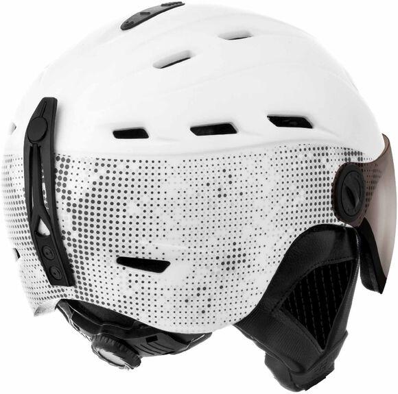 Prevail Visor lyžařská helma