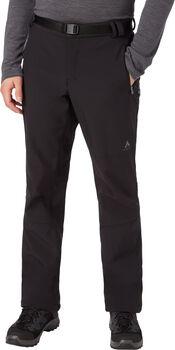 McKINLEY Active Shalda II softshellové kalhoty Pánské černá