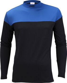 Swix  Pán.běžkařské tričkoFocus Nts Trainings Pánské černá