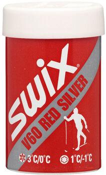 Swix V60 odrazový vosk bílá
