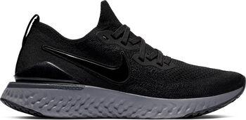 Nike W Epic React Flyknit 2 Dámské černá