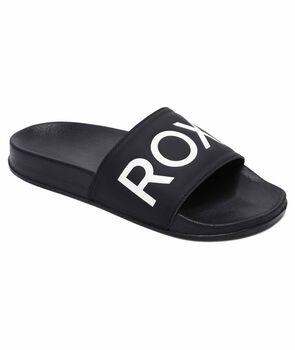 Roxy Slippy II pantofle Dámské černá