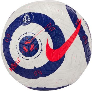Nike Premier League Strike fotbalový míč bílá