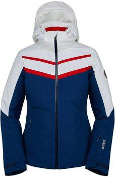 Spyder Captivate GTX lyžařská bunda Dámské modrá
