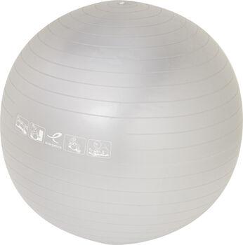 ENERGETICS Gymnastický míč šedá