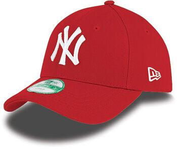New Era A 940K MLB League červená