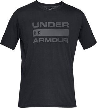 Under Armour Team Issue Pánské černá