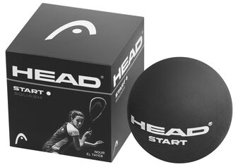 Start Squash míč