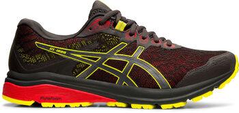 ASICS GT-1000 8 G-TX běžecké boty Pánské šedá