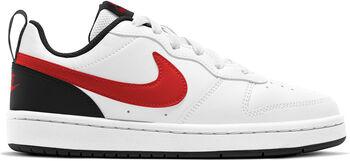 Nike Court Borough Low 2 volnočasové boty Chlapecké