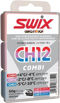 Swix Cera Nova CH12 hydrokarbonový vosk neutrální