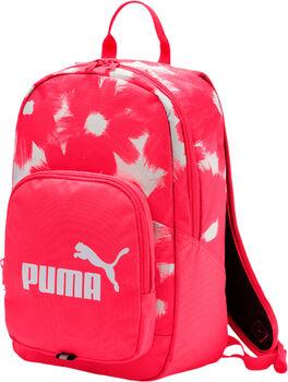 Puma Phase Small městký batoh růžová