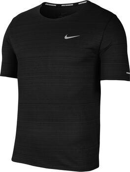 Nike M Nk Dri-FIT Miler Pánské černá
