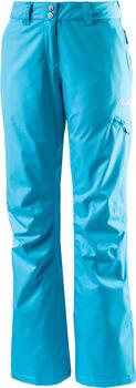 FIREFLY Superpipe Stacie lyžařské kalhoty Dámské modrá
