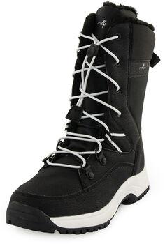 Alpine Pro Kolaso zimní obuv dámská/dívčí černá