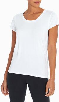 Marika Trisha Tee tréninkové tričko Dámské bílá