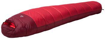 McKINLEY Kodiak -10 červená