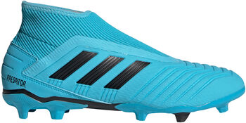 adidas Predator 19.3 LL FG Pánské modrá