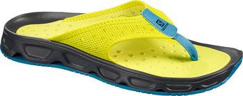 Salomon RX Break 4.0 žabky Pánské žlutá