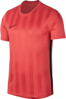 Nike M Nk Brt Acdmy Top Short Sleeve Pánské oranžová