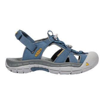 KEEN  Ravine Dám.turist.sandály Dámské modrá