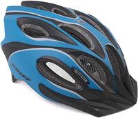 Skiff Inmold cyklistická helma