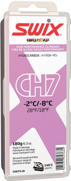 Hydrokarbonový vosk