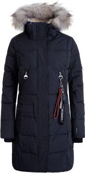 Luhta Eriksby L7 zimní kabát Dámské modrá