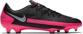 Nike  Pán.fotbalová obuvPhantom GT Academy FG/MG černá