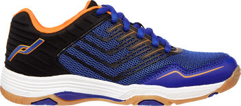 PRO TOUCH Rebel 3 Lace sportovní boty modrá