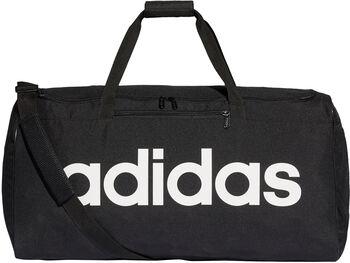 adidas Lin Core Duffel L černá